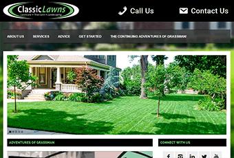 Classic Lawns