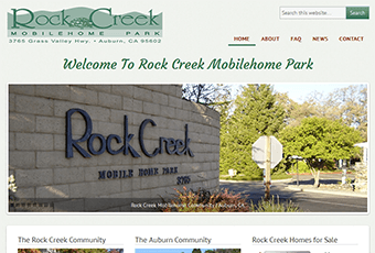 Rock Creek Mobilehome Park
