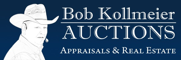 Bob Kollmeier Auctions